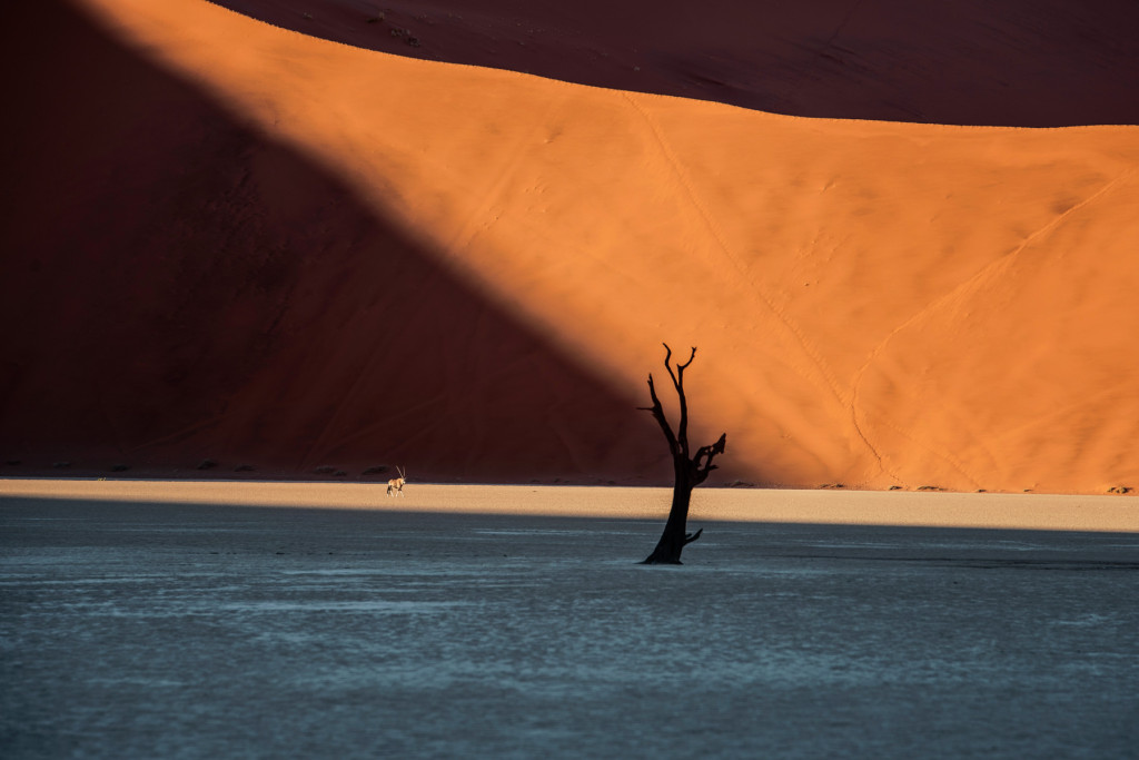 Namibia Lindy Truter